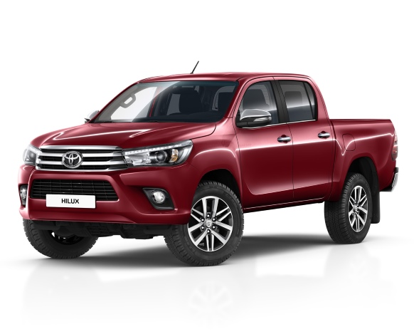 Hilux Lancaster Toyota Cambridge