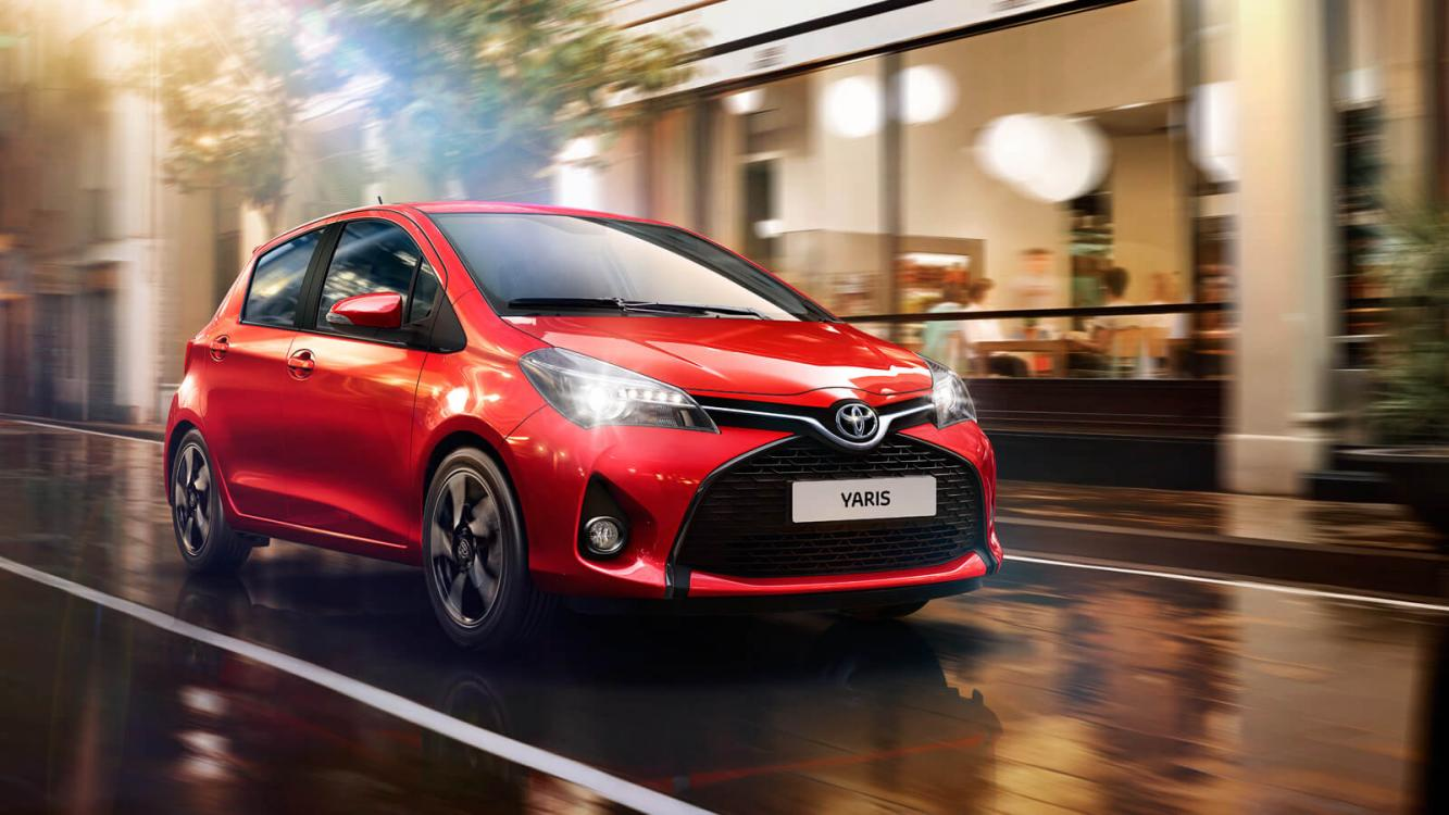 Yaris Models Amp Features Lancaster Toyota Cambridge